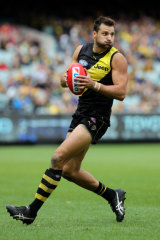 Toby Nankervis is likely to return to the AFL next weekend.