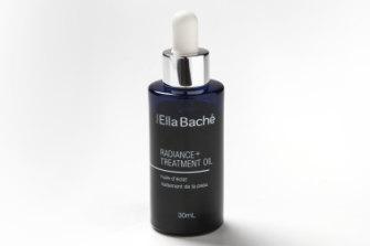 Ella Baché Radiance + Treatment Oil.