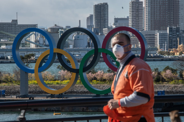 Summer Olympics 2020: Where, When, What to Know, TV Schedule