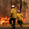 Volunteer firies 'disenchanted' and 'disrespected' by bureaucracy