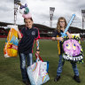 'Back, bigger, better': Royal Easter Show's top showbags revealed