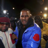 Singer R. Kelly due in court on assault charges