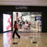 Colette by Colette Hayman to shut 33 stores in effort to save company