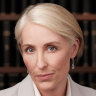 Sydney silk Sally Dowling appointed NSW's first female DPP