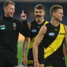 Key Tigers set to be available for Cats clash