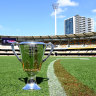 AFL chair to miss grand final because of WA border bureaucracy