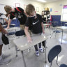 US school closure fears trigger rush towards the private sector