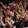 Wanderers, Bulls derby at Bankwest to launch new A-League season