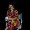 NITV's Shahni Wellington's rottweiler dreams