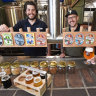 Otherside's Fremantle venture now brewing WA's most creative beer paddle