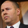 Josh Frydenberg says surplus more important than stimulus despite weakening economy