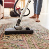 Home starting to feel filthy? These small, daily tricks will help
