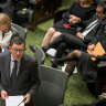 Backbench MPs were set to gain a pay rise of almost 3.5 per cent a year, bringing their annual salary to $182,413, while Daniel Andrews' salary was set to rise to $441,000.
