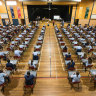 HSC students are stressed, confused and worried about fairness