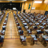 THe number of NSW who are among the world's brightest in PISA tests is falling