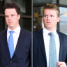 One Walker bailed after trio jailed for bashing after AFL final