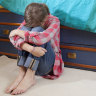 Researchers identify risk factors for teens attempting suicide