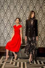 Models shot at Primus Hotel Sydney showcasing looks by Australian designers carried at David Jones that Meghan Markle may wear during her Australian visit.
