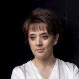 Outgoing CEO of Minter Ellison Annette Kimmitt.