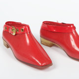 Quant ankle boots