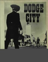 Cleaning up Dodge City.