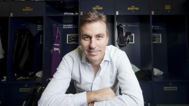 Crownbet chief executive Matt Tripp will operate the combined business in Australia.