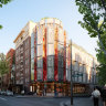 Property king builds Kings Cross empire with a bourbon and beefsteak