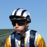 Collett reloads to bag a treble and holiday after rough start