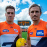 Giant leap: GWS fans clinch deal to buy stadium naming rights