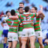 NRL Power Rankings: Rabbitohs get breathing room at the top