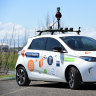 Qld government must have detailed maps to keep driverless cars on track