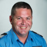 Head of WA Police Union Harry Arnott stood aside amid police investigation