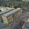 School strike for climate to bring Melbourne's CBD to a standstill