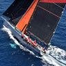 Wild Oats XI scattered across the world as Sydney to Hobart looms