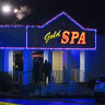 Shootings at three Atlanta-area massage parlours, multiple deaths, suspect caught