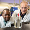'High school chemistry' process to make cement industry carbon-neutral