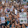Everything you need to know about Friday's climate strike