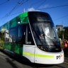 New technology to give trams priority at traffic lights