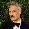'In the world of the internet, everything goes away pretty quick': Taika Waititi