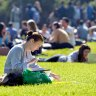 Push for Victorian universities to be exempted as mental health tax lands in Parliament
