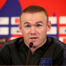 'Devalues the cap': Rooney savours England return despite criticism