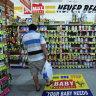 Strikes to hit Chemist Warehouse as workers seek huge pay boost