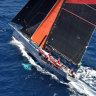 'Words can't explain it': Daring Wild Oats XI wins Sydney to Hobart