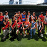 AFL, you are on the clock: The draft is not a spectator sport