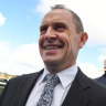 'There have been no hard-luck stories': Waller to end autumn drought