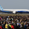 'I never plan to fly on it': Boeing workers blow whistle on 787 plant