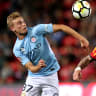 City and Reds share the spoils in gritty draw