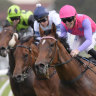 Waugh looks to turn wounded into winners