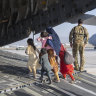 Fury, frustration after two US politicians make 'secret' trip to Kabul