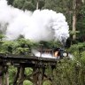 Paedophile scandal prompts Puffing Billy land grab by state